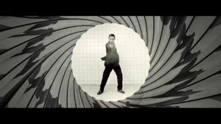 Casino Royale Complete Opening Titles 1080p HD James Bond 007 Chris Cornell You Know My Name