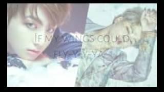 BTS   Interlude  Wings  Letra fácil pronunciación