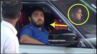 देखिये Akash Ambani ने क्या किया Mumbai Indians  की जीत के बाद!