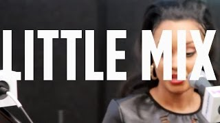 """Little Mix """"Wings"""" Live @ SiriusXM // Hits 1"""