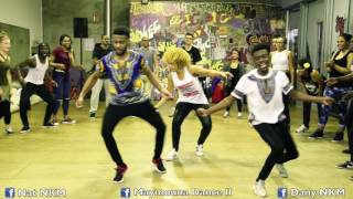 🎥 Afro House - Show Your Style #1 - The Official video
