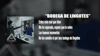 Sargentorap - Bodega de Lingotes (Lyric video)