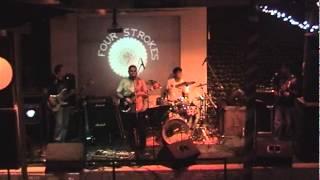 Four Strokes India - Mony Mony - Cover - Billy Idol