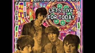 Let's Live For Today - THE GRASS ROOTS