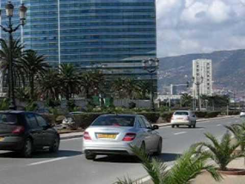 sheraton,Oran city