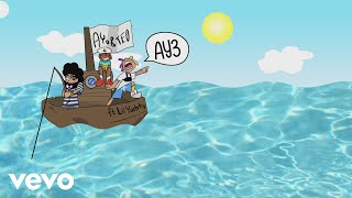 Ayo & Teo, Lil Yachty - Ay3 (Lyric Video)