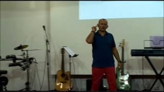 Pastor Paulini - Gjaku i Jezusit na ka kthyer dinjitetin!
