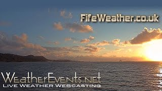 Aberdour Live Streaming WeatherCam - FifeWeather.co.uk