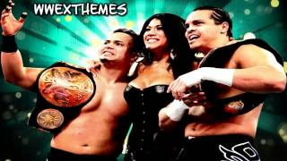 WWE Epico   Primo 1st WWE Theme Song   Barcode + Download Link ‏   YouTube