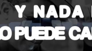 Ahron -Te Amo - Feat Calle Latina (Video Lírico)
