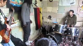 Misticas-Roots rat race cover to BOB MARLEY