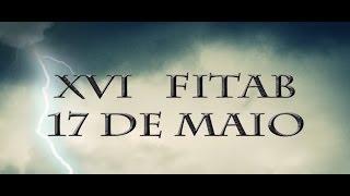 XVI FITAB - Festival Internacional de Tunas Académicas de Bragança 2014