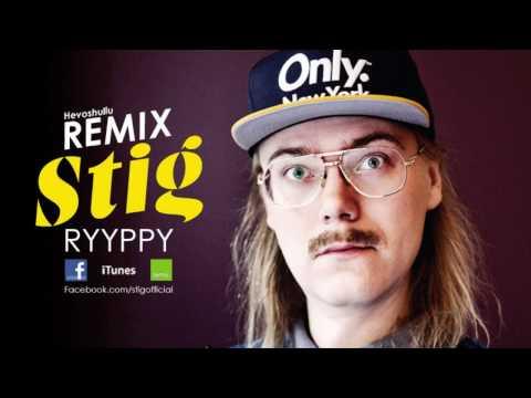 stig-ryyppy-hevoshullu-remix-wmfinland