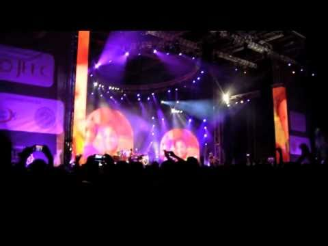 Santana Mawazine 2010