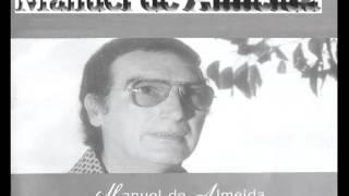 Manuel de Almeida - não mandes saudades