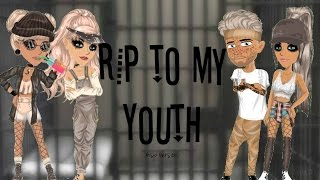 R.I.P 2 My Youth - MSP Version - Siwynn