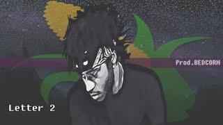 "🌽FREE 6lack x Bryson Tiller Type Beat - ""Letter 2"" | Sorry Type Beat | R&B/Trap Instrumental |"