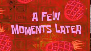 A FEW MOMENTS LATER HD video