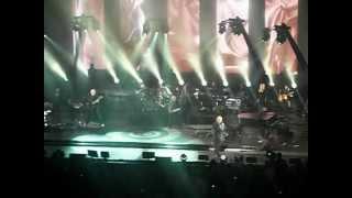 Peter Gabriel Solsbury Hill Live 10-5-2012