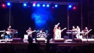 Alborosie - Herbalist (live Strummer Festival)