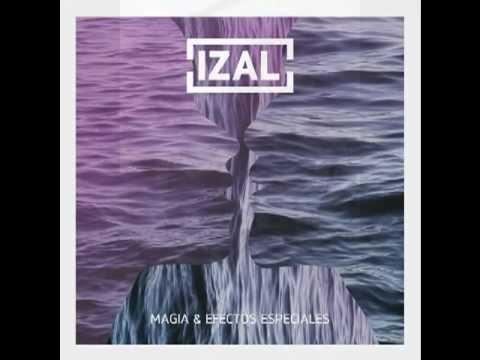 izal-extrano-regalo-magia-y-efectos-especiales-2012-izalmusic