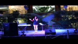 Vuelvo a verte - Malú - (Live by Paula muñoz suarez)