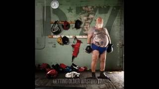 "Decreto 77 -  ""Getting Older, Wasting Time"" (Full Album Stream)"