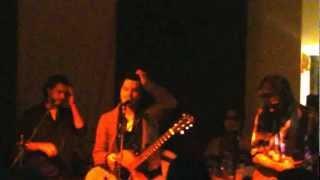 Chino Mansutti y los Refutadores del Pensamiento - Sanar - 03/08/12