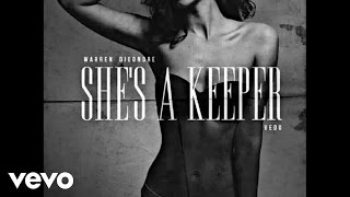 Warren Dieondre - She's A Keeper (Audio Snippet) ft. Vedo