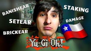 Palabras y Conceptos de YUGIOH Traducidos al Chileno