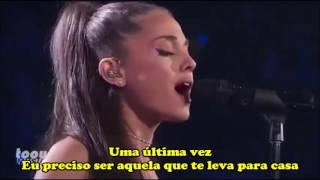 Ariana Grande- One Last Time (Tradução)