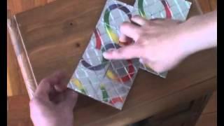 Hogyan rakjuk ki a bűvös négyzetek logikai játékot? 5. rész