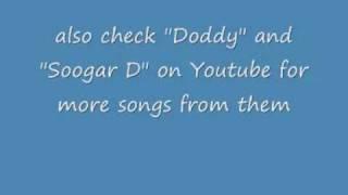 New Hot Song 2011!!!Doddy ft. T-Rip aka Soogar D-Bibelou(Original Version)
