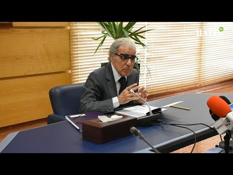 Abdellatif Jouahri : «Il n'y aura pas de dévaluation du dirham»
