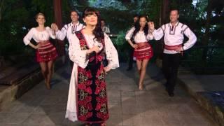 HAI SA-NTINDEM HORA MARE - Verginia Vlad (Adriana Vlad Band)