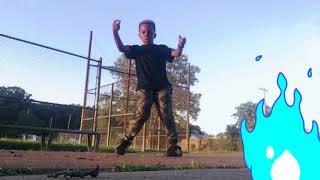 """Lud Foe - """" Cuttin Up """" ( Official Dance Video )"""