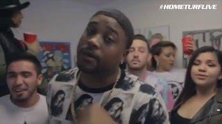 HomeTurf Live: Week 13 Ft  Ezale, Lil Yee & Roy Ry