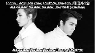 Super Junior-D&E - Mother + [English Subs/Romanization/Hangul]