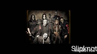 Slipknot - everything ends short