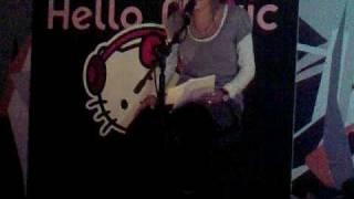 Carolina Deslandes - Live @ Casa da Música (VIDEO 2)