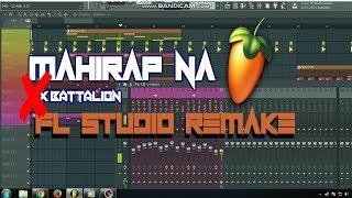 Unreleased (Mahirap na) - Kakaiboys (FL STUDIO REMAKE + FLPS) INSTRUMENTAL BEAT