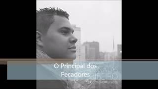 Nas Mãos Do Senhor - Jonatas Ribeiro