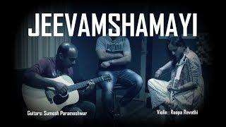 Jeevamshamayi | Theevandi | Instrumental | Roopa Revathi | Sumesh Parameshwar | Kailas Menon