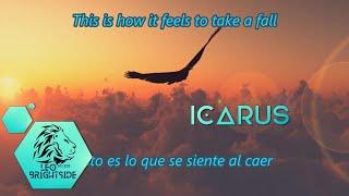 Bastille-Icarus(Subtitulada Inglés/Español)