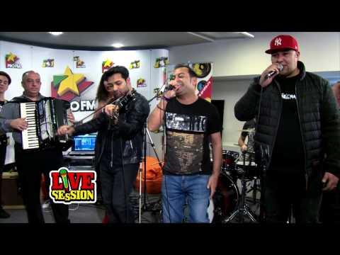 Damian & Brothers - Mama mea e florareasa | ProFM LIVE