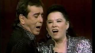 Carmela y Rafael -HAY QUE SABER PERDER+TAN LEJOS DE TI-, 1984..VOB