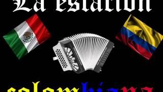 LA ESTACIÓN COLOMBIANA- AZUQUITA MAMI