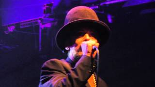 "Boy George ""Love And Danger"" - 10. Nov 2013 - live in London / Koko"