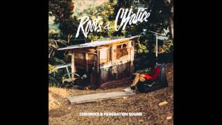 Chronixx & Federation - Roots & Chalice Mixtape 2016 - 15 Interlude - Food Is Medicine