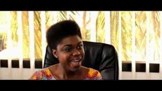 Becca - African Woman [Official Video]